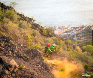 Atlantic Cycling La Palma - Freeride-DH