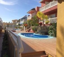Apartments Roque / Monica, Puerto Naos