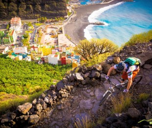 Atlantic Cycling La Palma - Enduro - Big Mountain