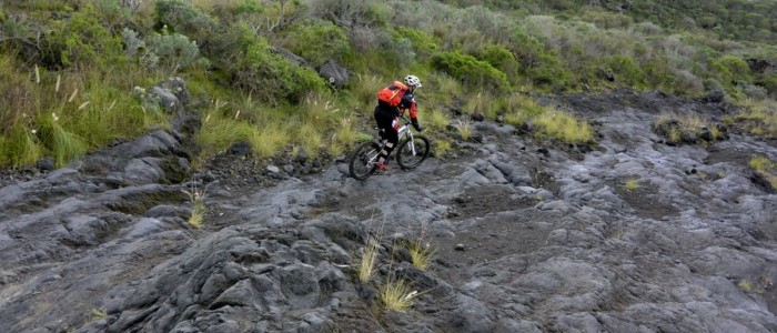 Atlantic Cycling La Palma Freeride Flow