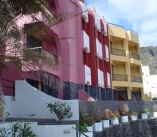 Apartments Horizonte, Puerto Naos