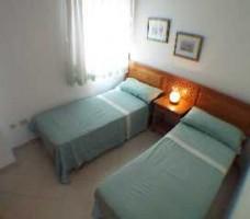 Apartments Nisamar, Puerto Naos