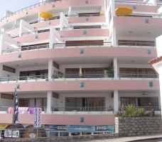 Apartments Playa Delphin, Puerto Naos