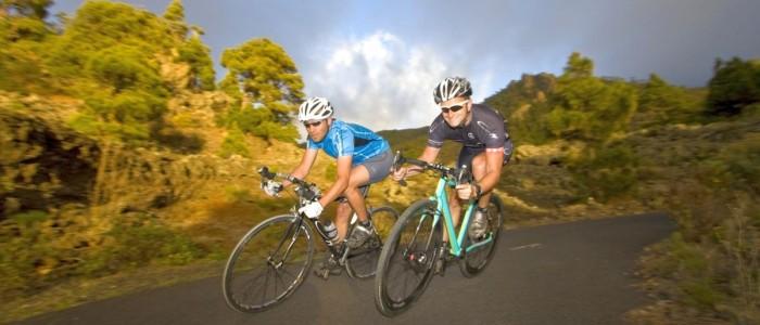 Atlantic Cycling La Palma Roadbike