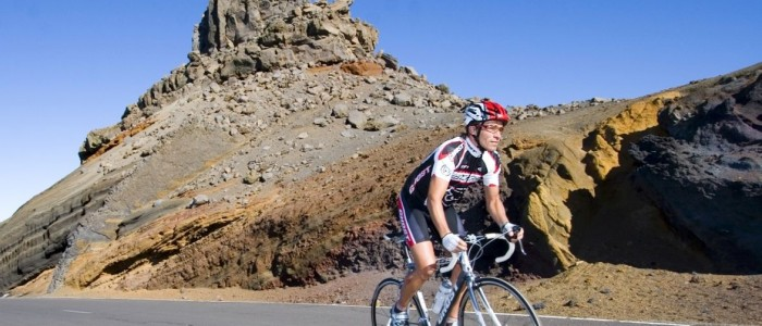 Atlantic Cycling La Palma Roadbike