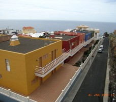 Apartments Roque / Monica, Puerto Naos